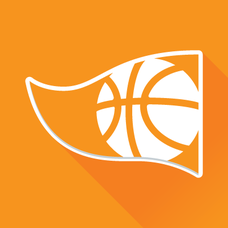 Basketball reference logo